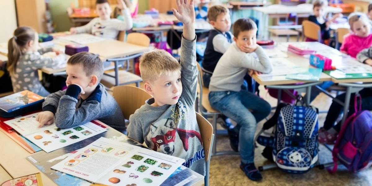 As lições da Estônia, país que revolucionou escola pública e virou líder europeu em ranking de Educação