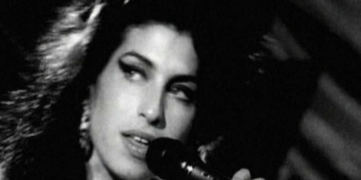 """Un """"fantasma digital"""" de Amy Winehouse empezará a dar conciertos en 2019"""