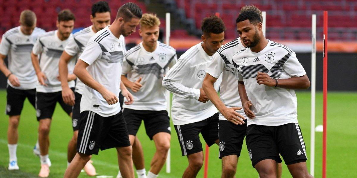 Liga das Nações: onde assistir ao vivo online o jogo Holanda x Alemanha