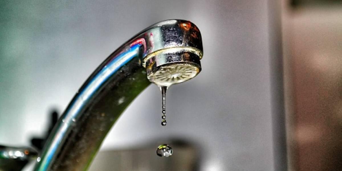 Corte de agua para este miércoles a viernes en Guayaquil