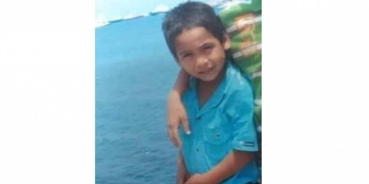 Relacionan desaparición de niño en Sierra Nevada con secuestro de familiar del Nobel García Márquez