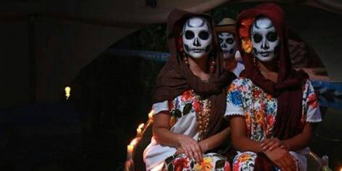 """Así se vivirá el """"Festival de las Ánimas"""" en Yucatán"""