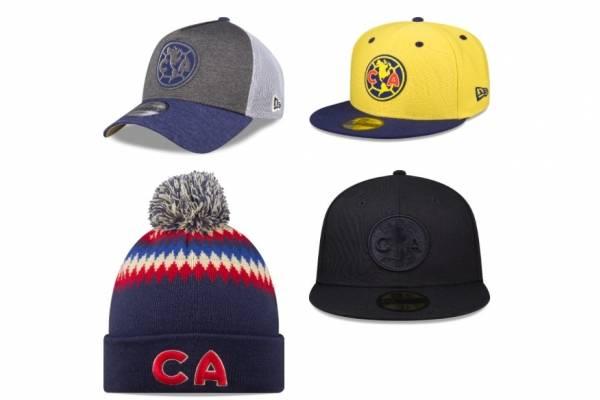f6ff3d6712c5 New Era América lanza nueva línea de gorras para el Apertura ...