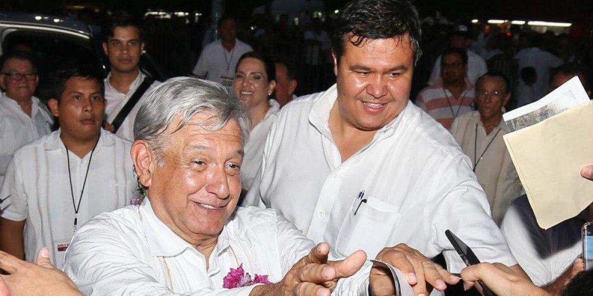 AMLO confirma que en su gobierno no habrá oficinas de ProMéxico