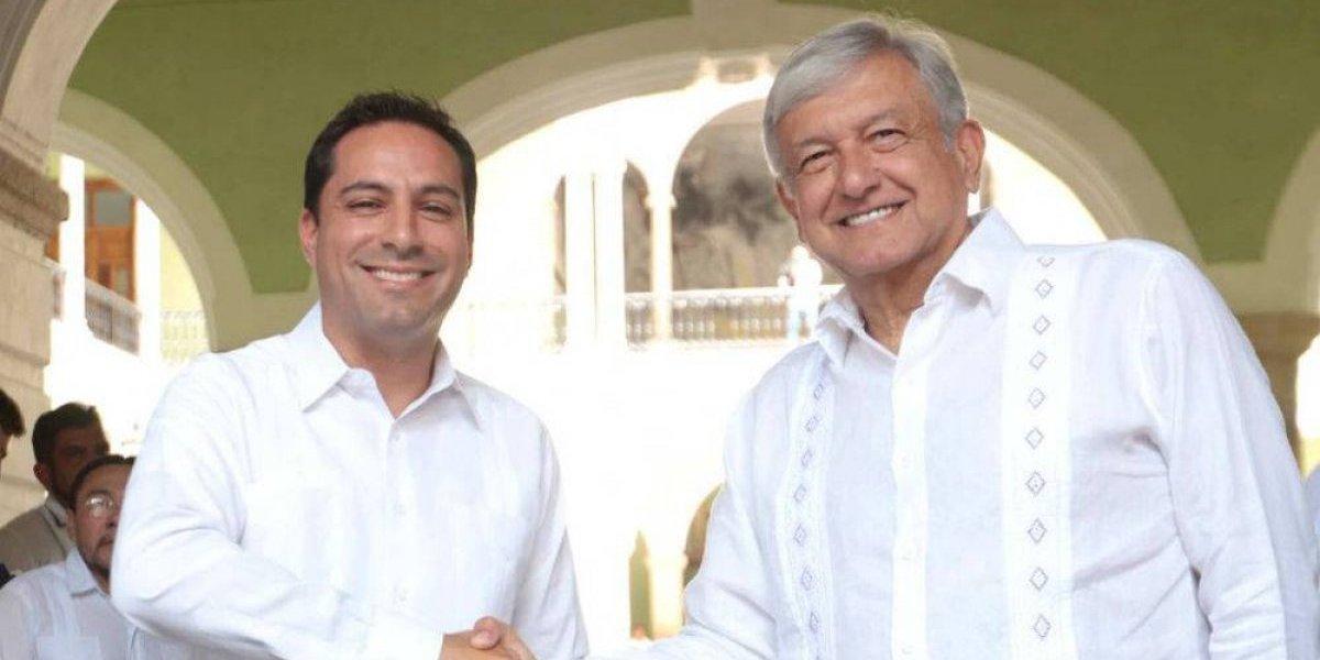 AMLO acude a Yucatán para anunciar programas federales