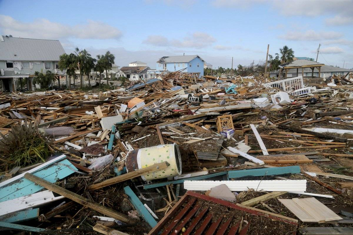 huracán Michael