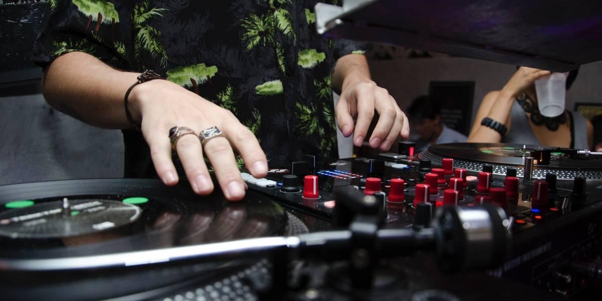 Campeonato de DJs agita o feriado no Centro de São Paulo