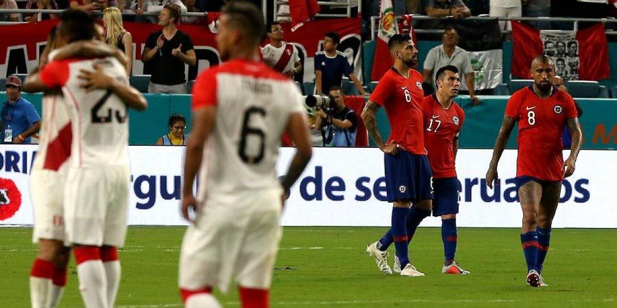 """Vidal tras el desastre ante Perú: """"No hay que dramatizar tanto, no nos estábamos jugando la vida"""""""