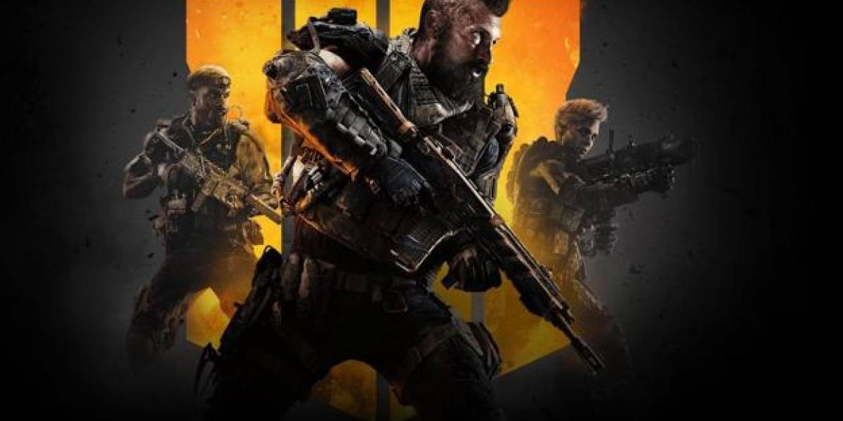 Call of Duty: Black Ops 4, el retorno del rey