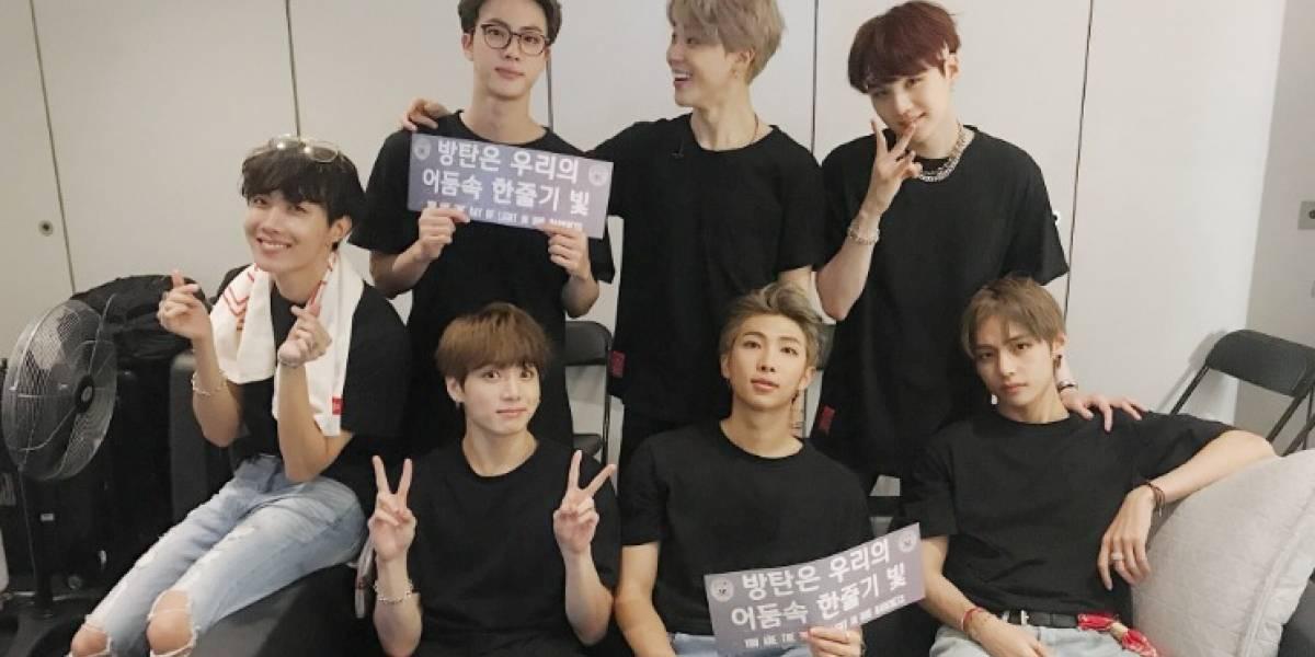 Após período de descanso, BTS retoma turnê internacional com show em Tóquio