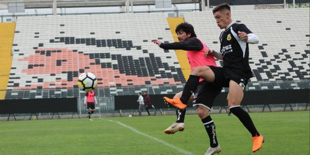 No ganan ni los amistosos: Colo Colo perdió con el colista San Luis en el Monumental