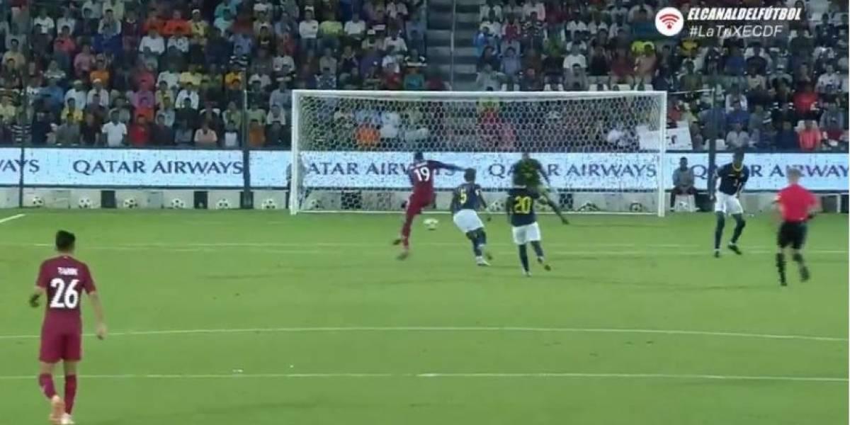 Ecuador vs Qatar: Primera derrota para la Tri al mando de 'Bolillo'