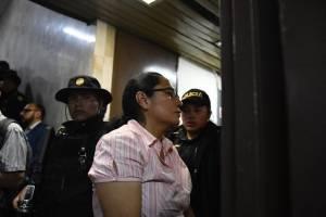 capturados por nuevo caso Hogar Seguro Virgen de la Asunción