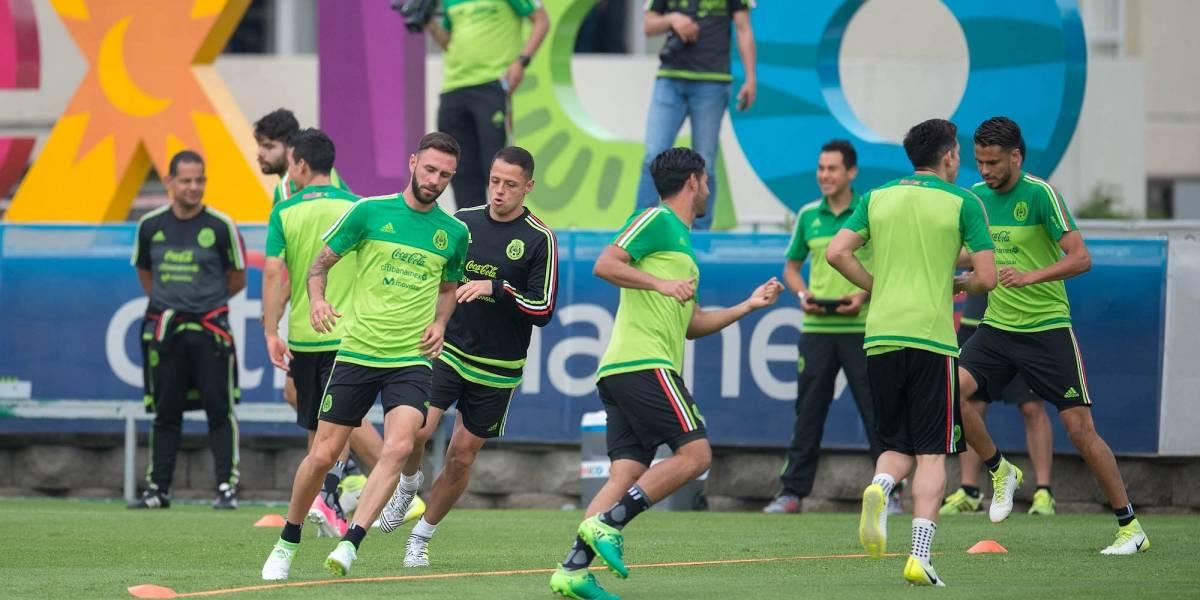 Niega Cantú 'boicot' de jugadores para no ser convocados al Tricolor