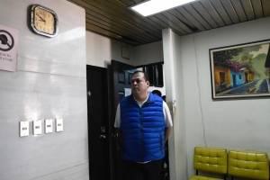 audiencia de diputados por caso de discriminación de gobernadora de Alta Verapaz