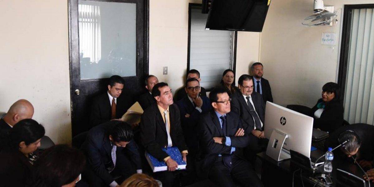 Jueza resuelve no ligar a proceso a diputados señalados por supuesta discriminación