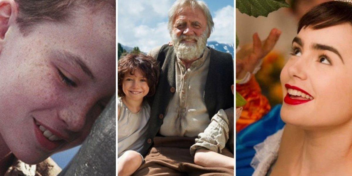 Dia das Crianças: Filmes para assistir em família na Netflix