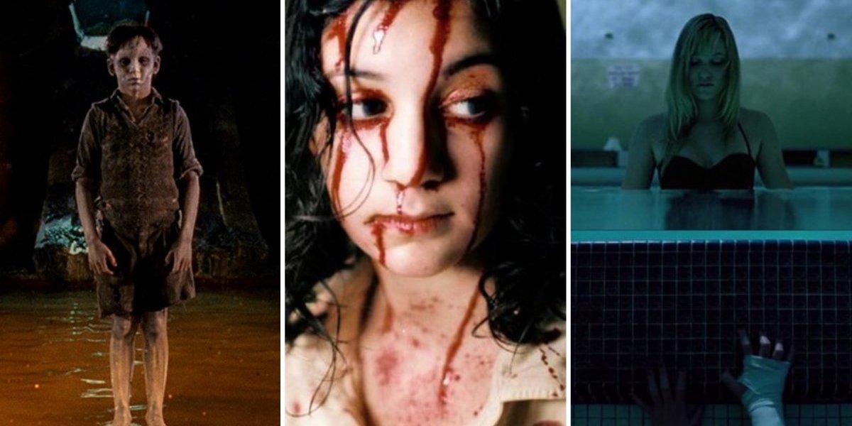 Filmes de terror e thriller interessantes até para quem não gosta destes gêneros