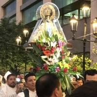 Inicia fiesta de la Romería con misa de patrocinio y seis mil 500 personas