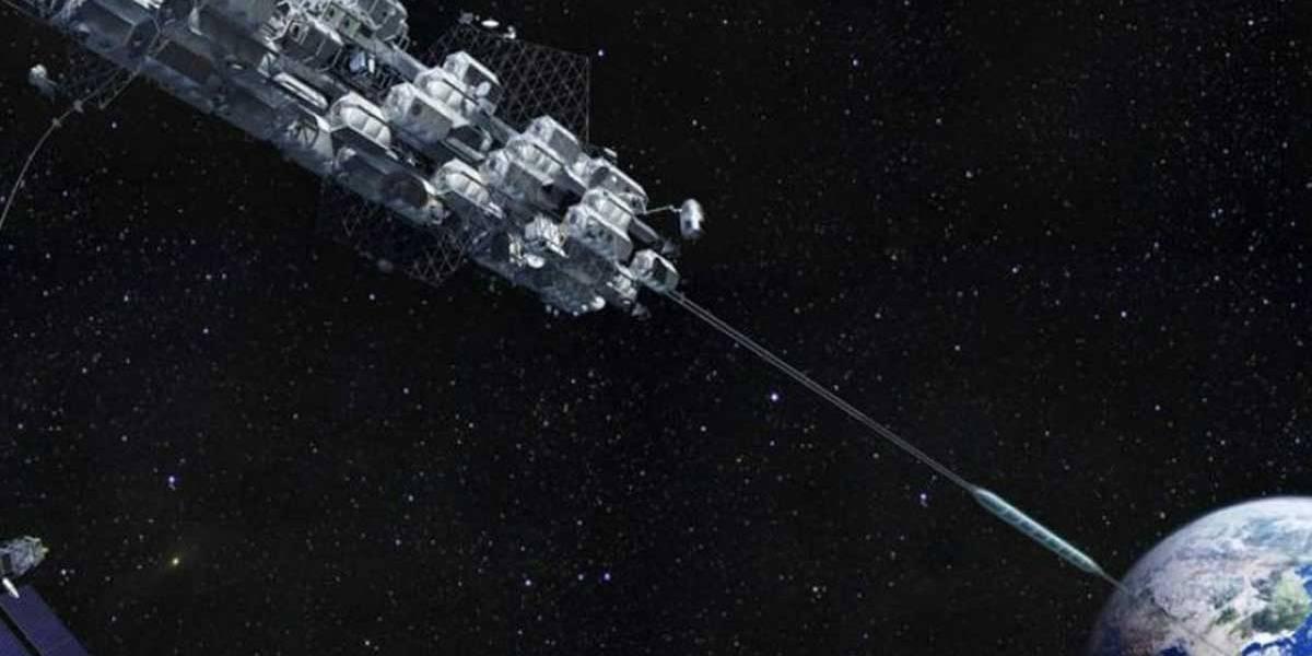'Elevador espacial' idealizado por cientista russo há 120 anos pode virar realidade