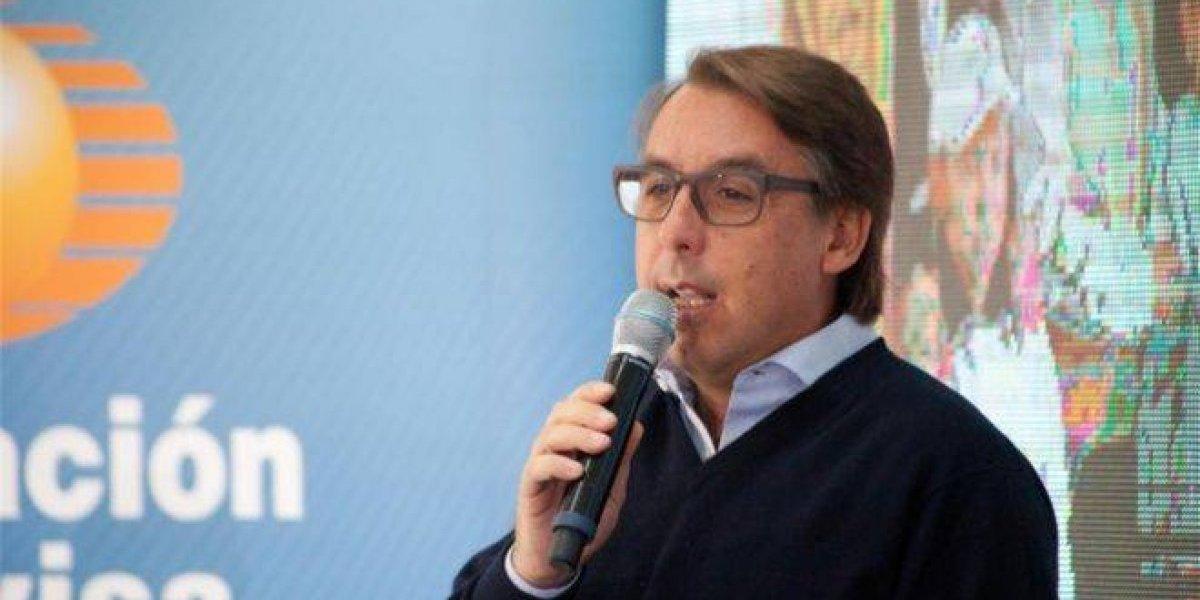 Emilio Azcárraga se lleva a estas conductoras estelares a exclusiva fiesta