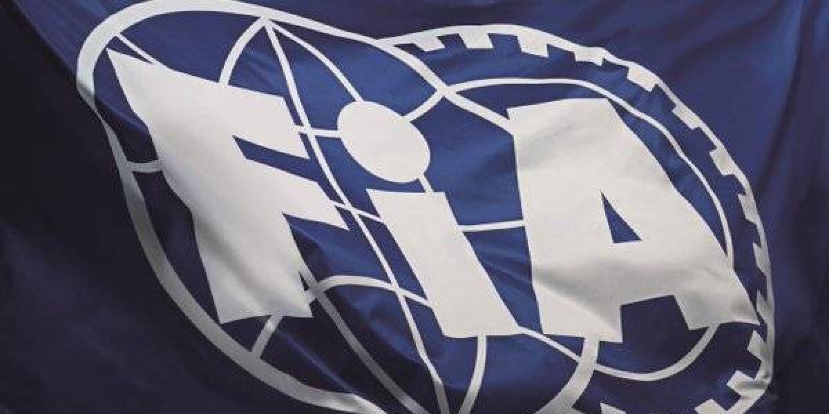 FIA aprueba nuevo calendario para la F1