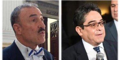 Fernando Linares Beltranena y Jordán Rodas