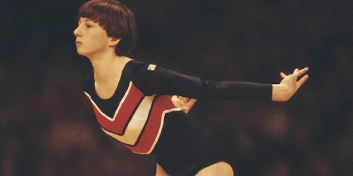 Filtran escalofriantes relatos de gimnasta que fue violada por su entrenador