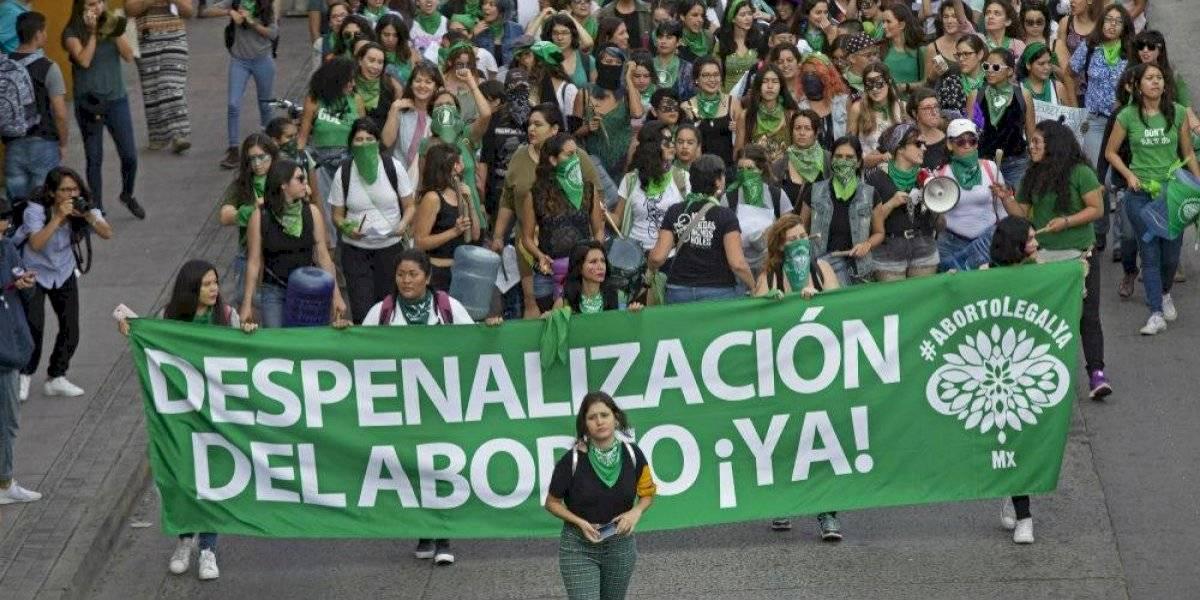 Diputadas piden dialogar sobre despenalización del aborto a nivel nacional