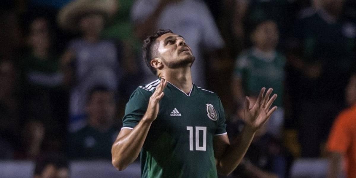 VIDEO. México remonta y vence a Costa Rica en partido amistoso