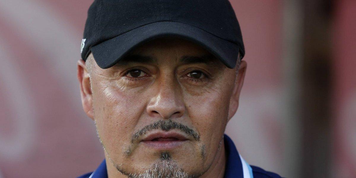 Iquique se demoró poco y nada en encontrar nuevo técnico y Luis Musrri llega para salvar el año