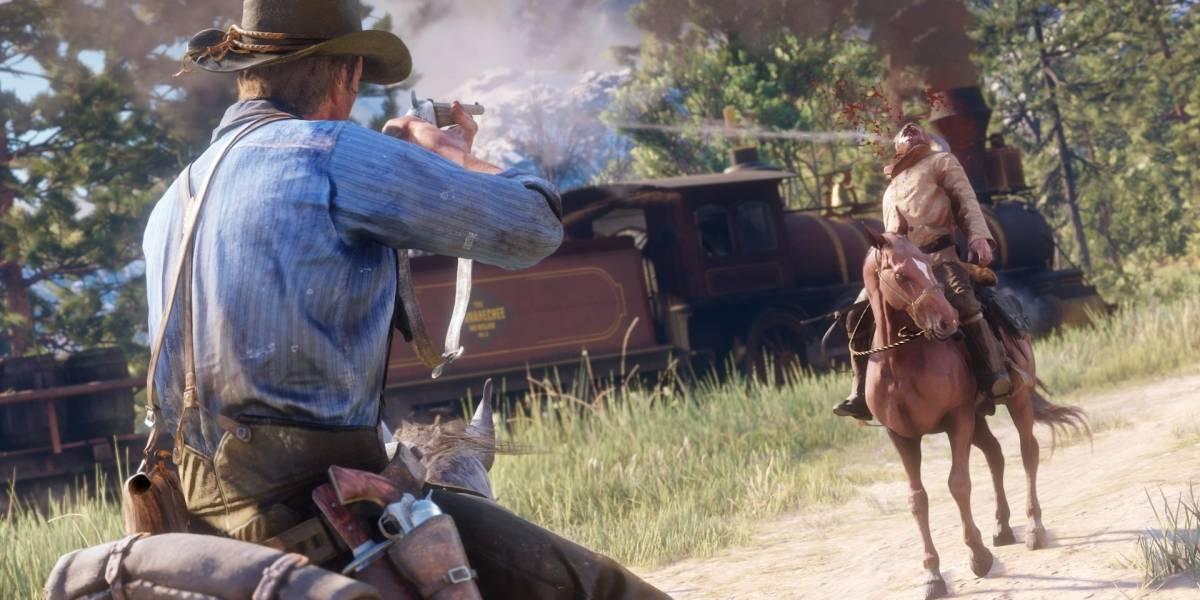 Red Dead Redemption 2 ya es un fenómeno mundial, esto comenta la crítica