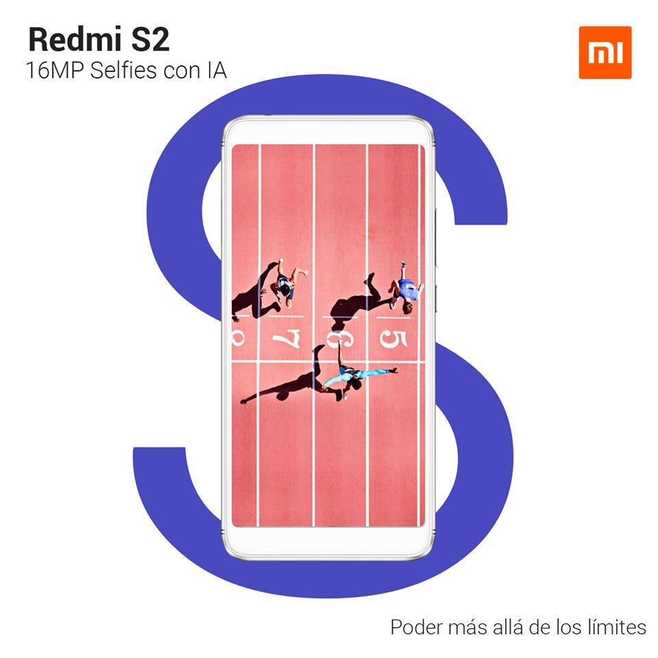 Redmi S2