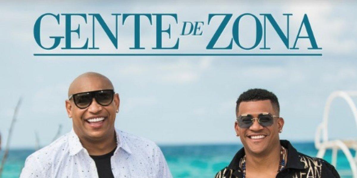 Gente de Zona anuncia primer concierto en Puerto Rico