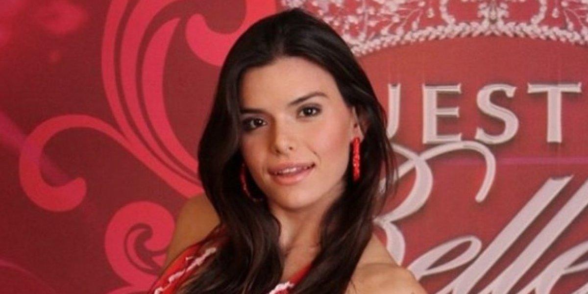 """Giro sorpresivo tras muerte de exparticipante de """"Nuestra Belleza Latina"""""""