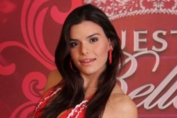 Gretchen Serrao