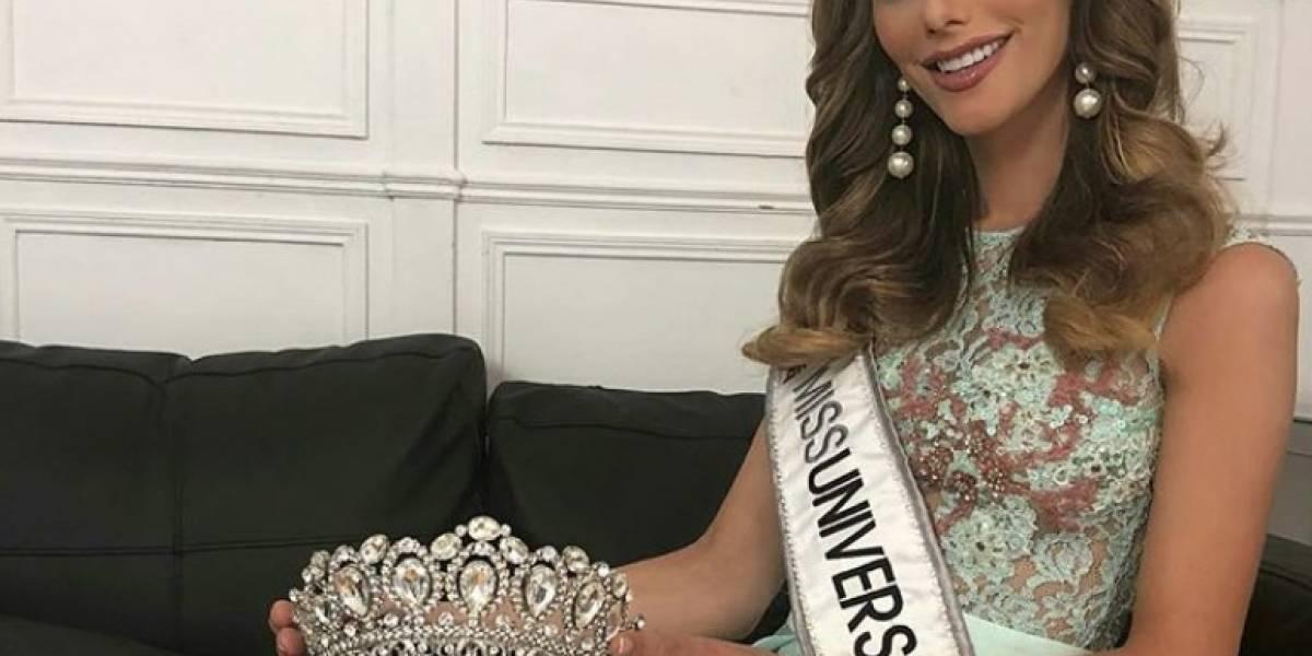 7 polémicas que ha causado Miss España, la mujer transgénero que está rompiendo paradigmas
