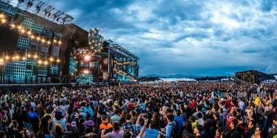 Ultra Music Festival México