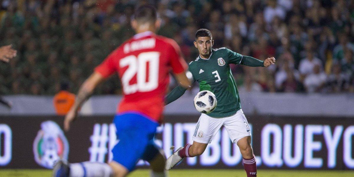 Real Madrid ignora el mensaje que el Pachuca le mandó tras el gol de Víctor Guzmán