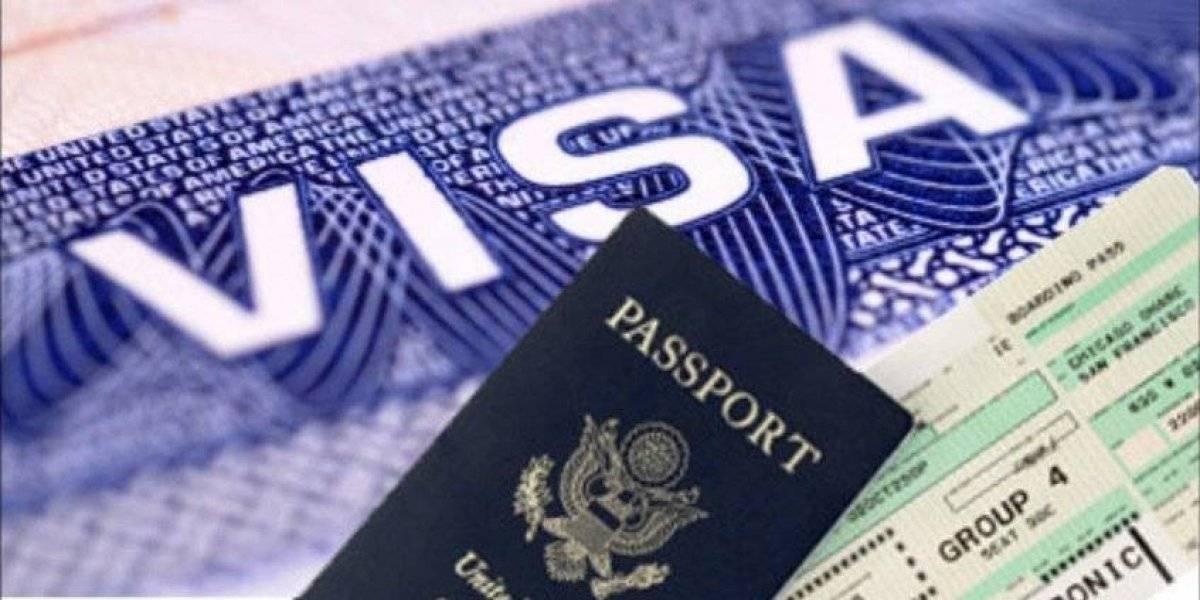 Donald Trump anuncia cambios en programa de visas para profesionales