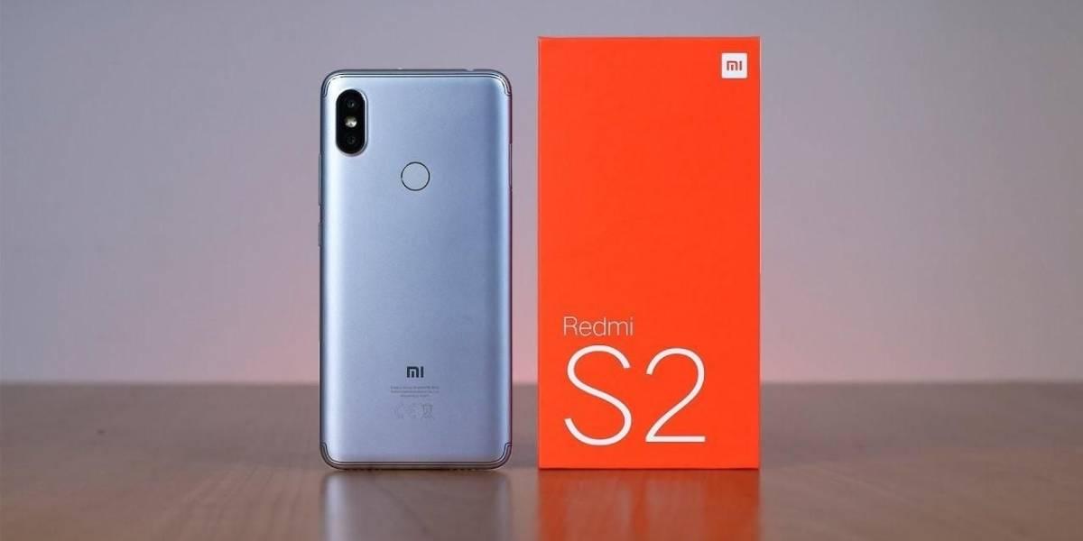 Xiaomi confirma que el Redmi S2 será su próximo lanzamiento en México