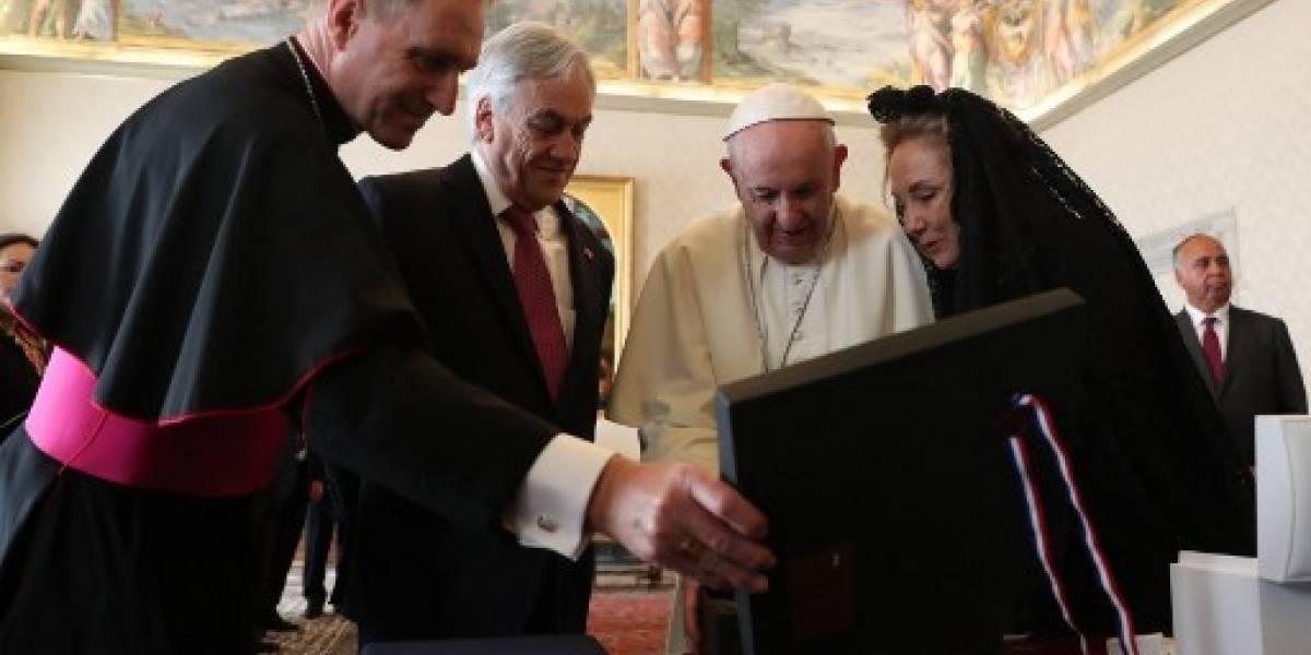 El papa expulsa a otros dos obispos chilenos por abuso sexual a menores