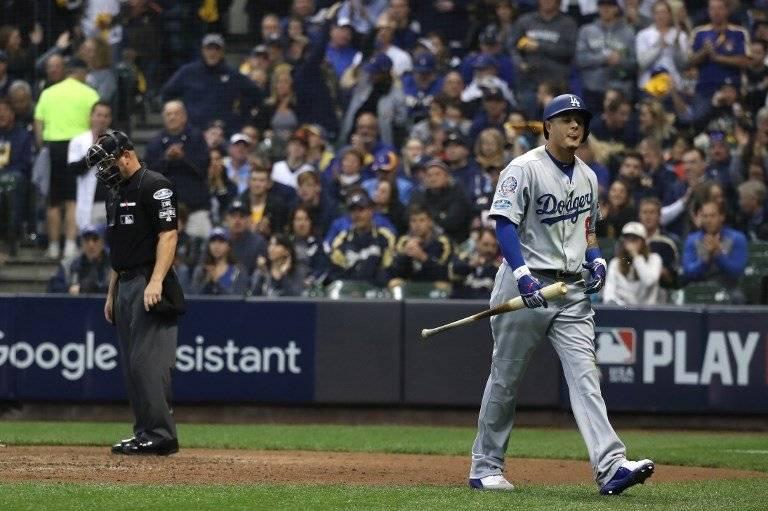 Manny Machado - Dodgers