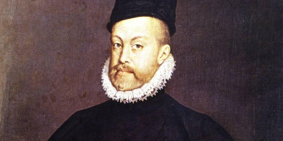 As mensagens falsas usadas no século 16 para tentar sabotar o reinado do espanhol Felipe 2º