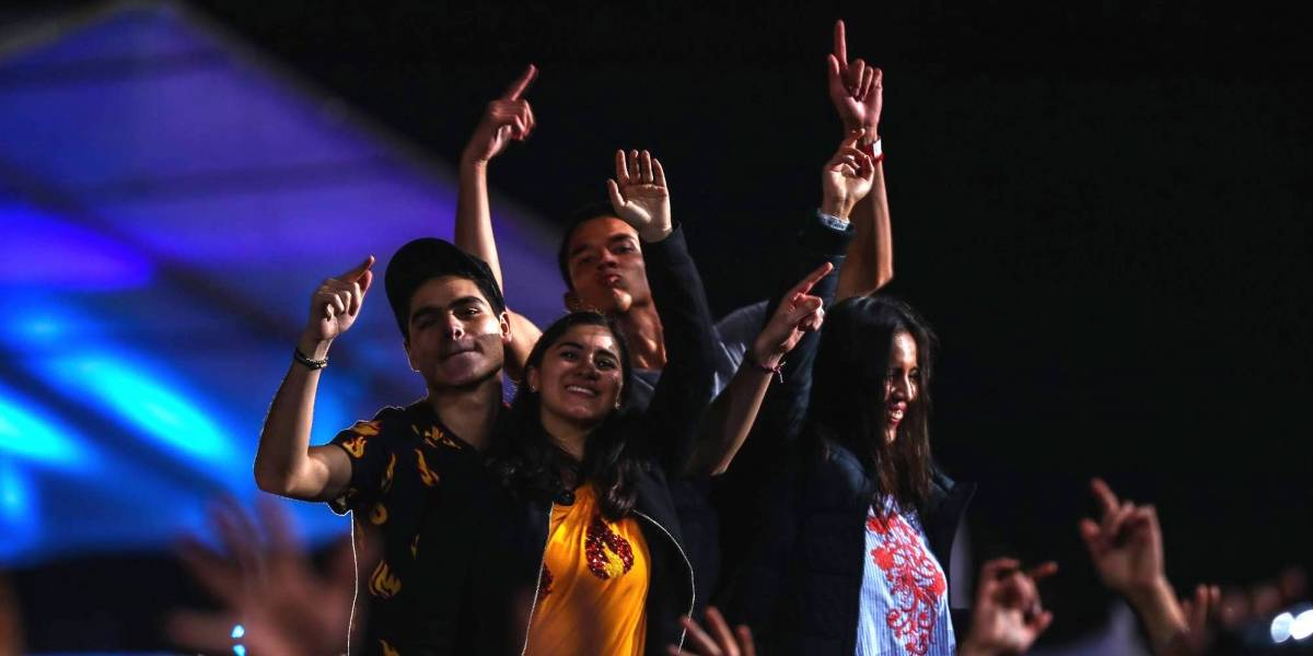 Comienza el Ultra Music Festival tras larga incertidumbre