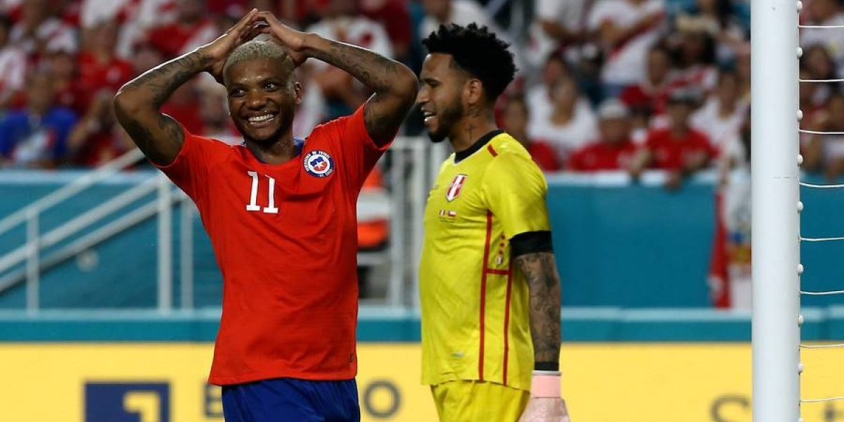 El ataque de la Roja de Rueda no hace daño: siete partidos sin goles de delanteros
