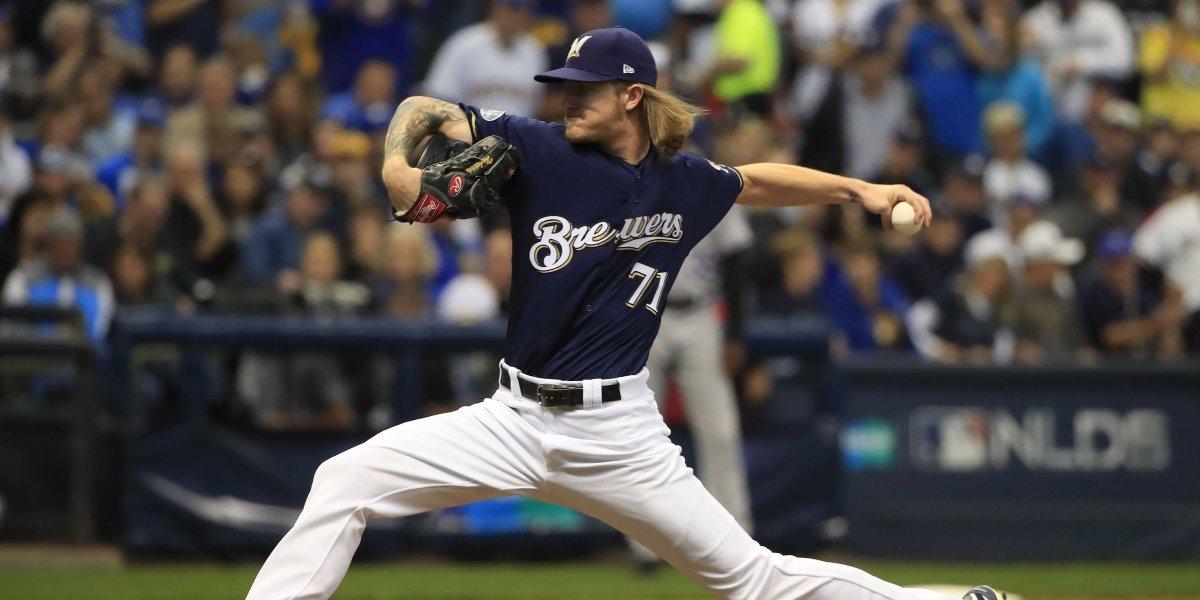 Los Cerveceros quieren embriagarse de alegría, ante los Dodgers