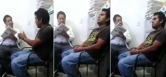 Pareja de Ecatepec imputados por canibalismo