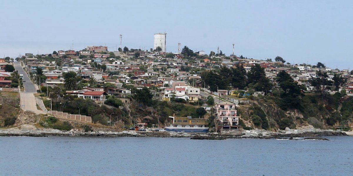 El caso de filtración de imágenes de mujer: La Municipalidad de Quintero al banquillo