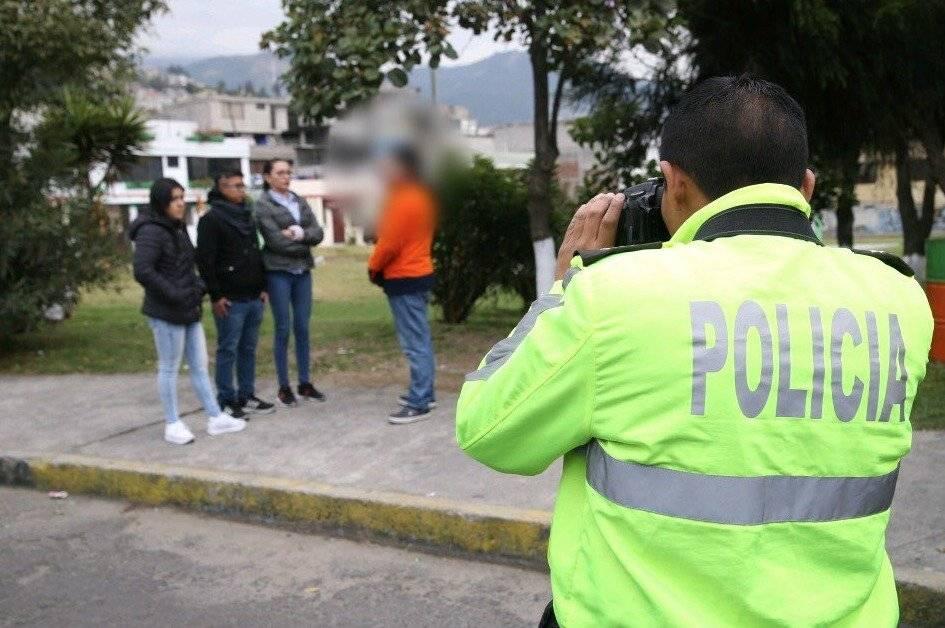 Quito: Fiscalía realizó reconstrucción de hechos entorno a desaparición de Juliana Campoverde Twitter